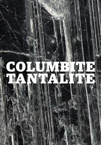 Columbite Tantalite Poster