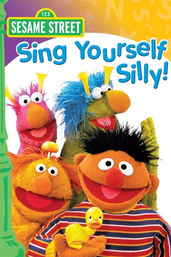 Sesame Street: Sing Yourself Silly! Poster
