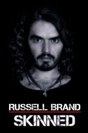 Russell Brand: Skinned Poster