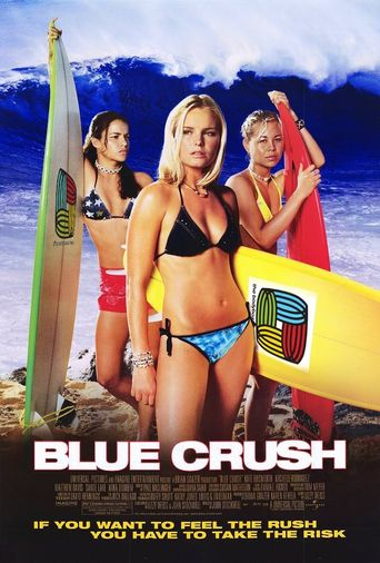 Watch Blue Crush