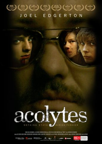 Acolytes Poster