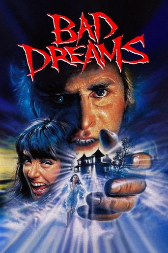 Bad Dreams Poster