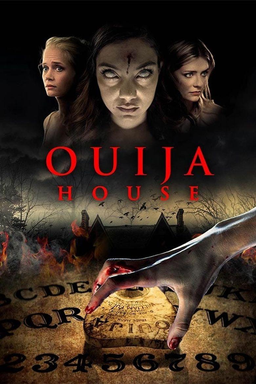 Ouija House Poster