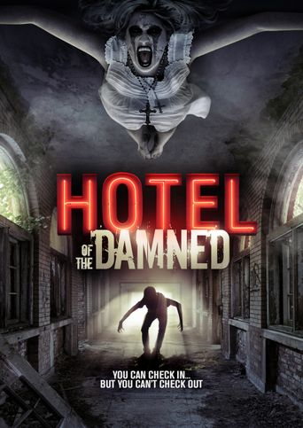 Watch Hotel of the Damned