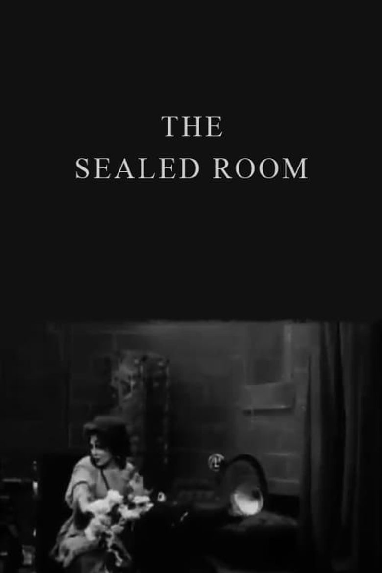 The Sealed Room Poster