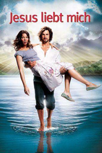Jesus liebt mich Poster
