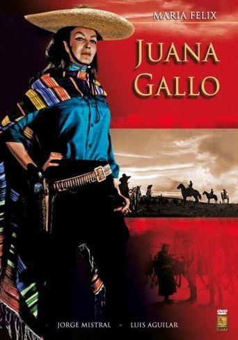 Juana Gallo Poster