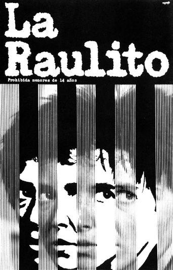 La Raulito Poster