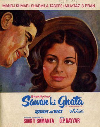 Sawan Ki Ghata Poster