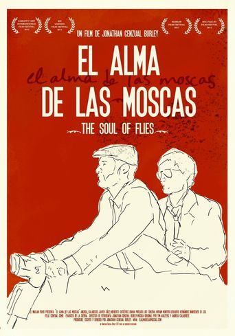 The Soul of Flies Poster