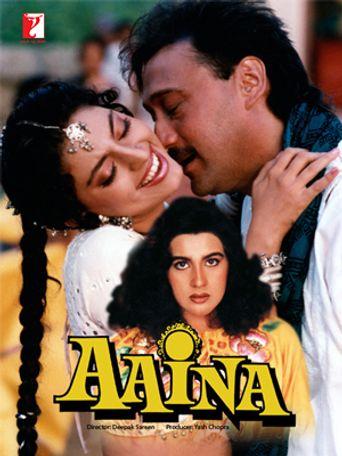 Aaina Poster