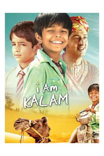 I Am Kalam Poster