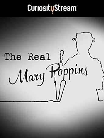 The Real Mary Poppins Poster