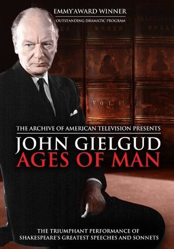 Ages of Man Poster