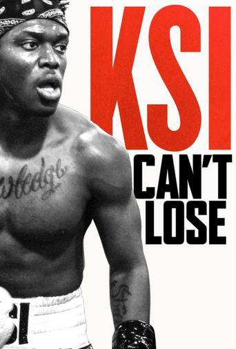 KSI: Can't Lose Poster