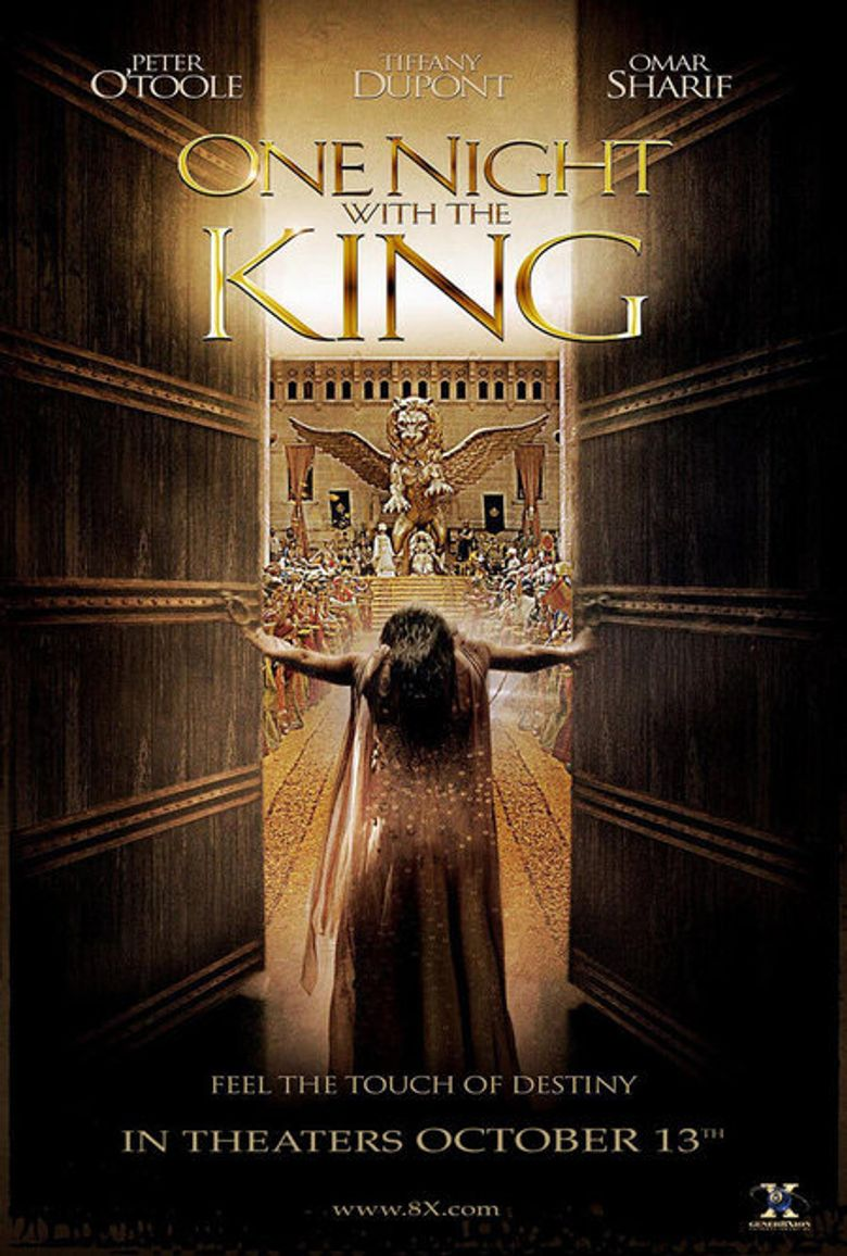 One Night With The King 2006 Where To Watch It Streaming Online Reelgood