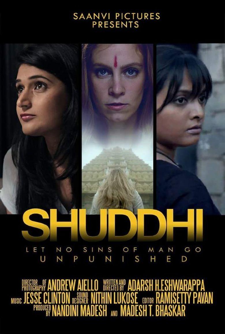 Shuddhi Poster