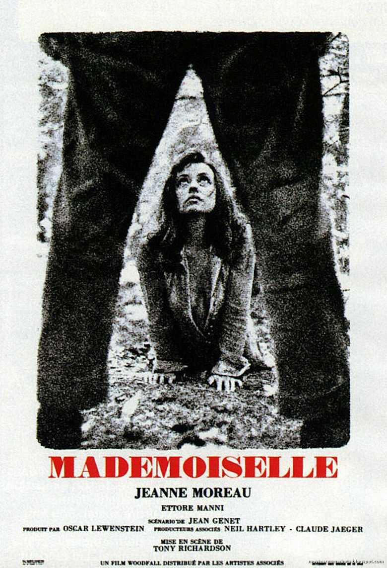 Watch Mademoiselle