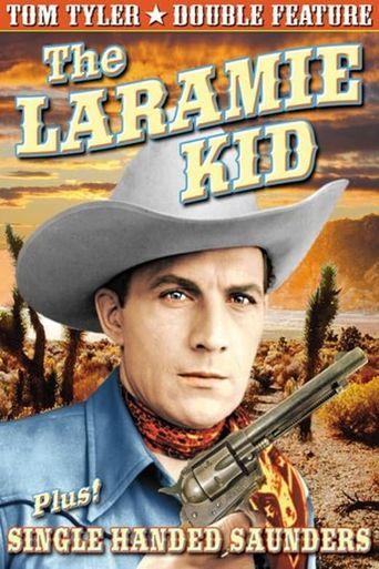 The Laramie Kid Poster