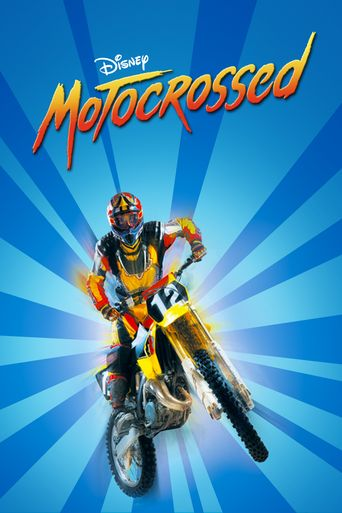 Watch Motocrossed