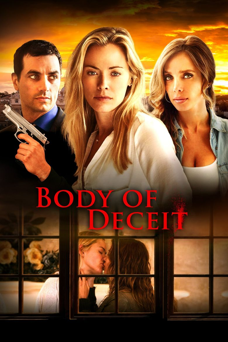 Body of Deceit Poster