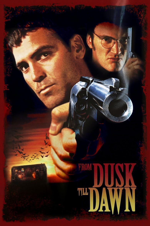 Watch From Dusk Till Dawn
