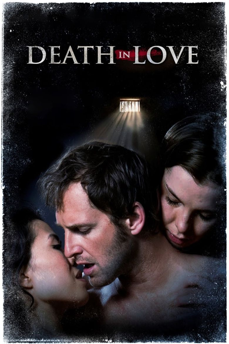Death in Love Poster