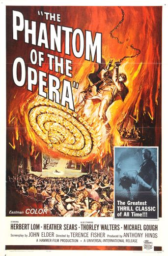 Watch The Phantom of the Opera