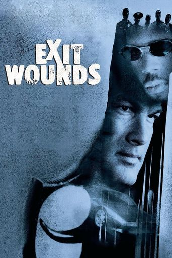 Watch Exit Wounds