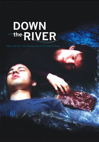 Down The River Poster