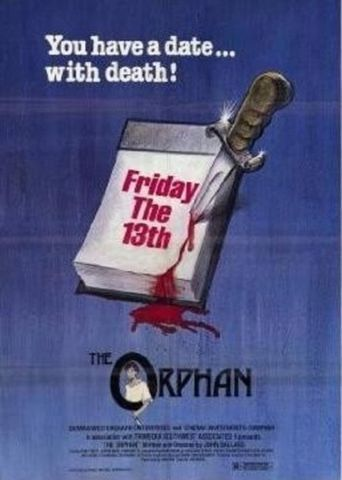 Watch The Orphan