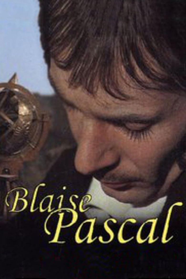Blaise Pascal Poster