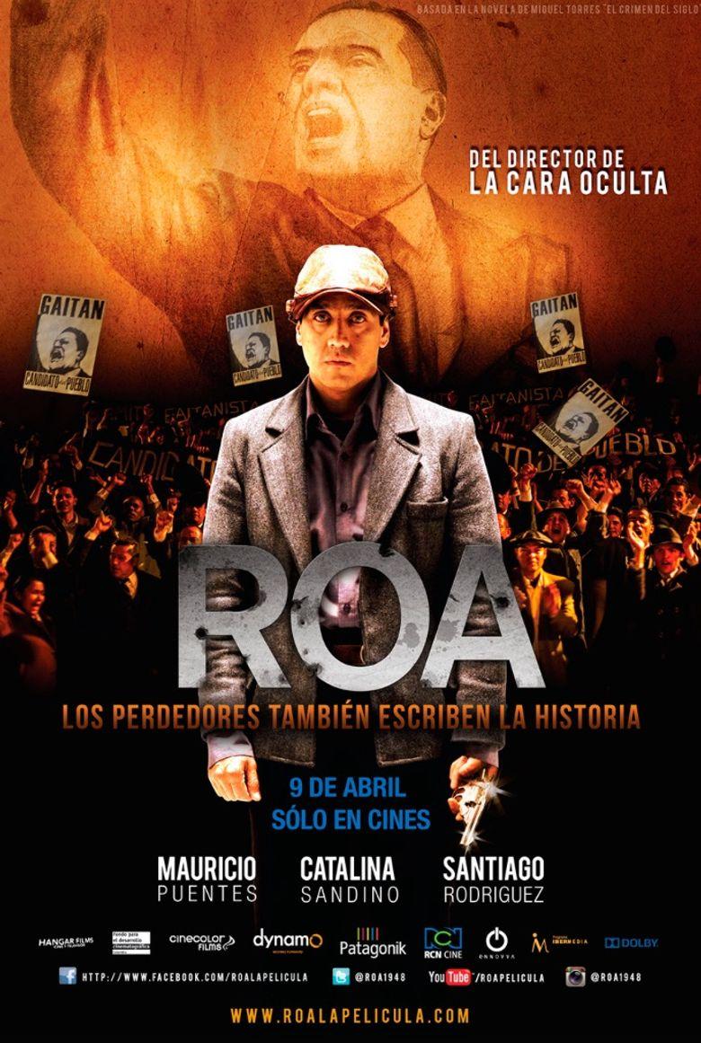Watch Roa