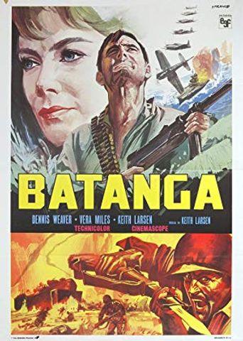 Mission Batangas Poster