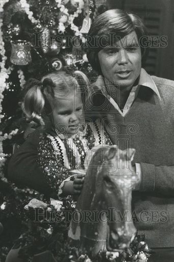 The John Davidson Christmas Special Poster