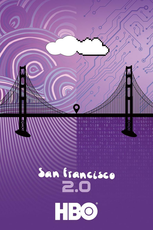 San Francisco 2.0 Poster