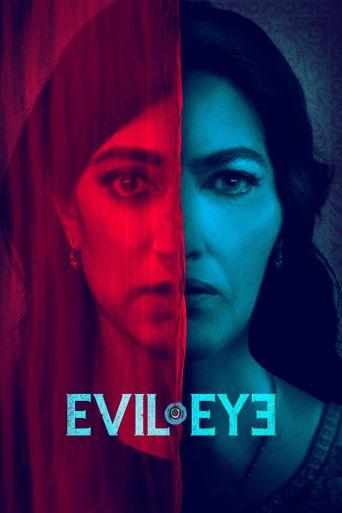 Evil Eye Poster