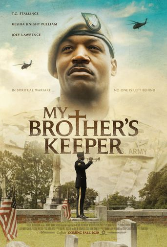 My Brother's Keeper Poster