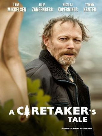A Caretaker's Tale Poster