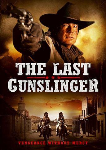 The Last Gunslinger Poster