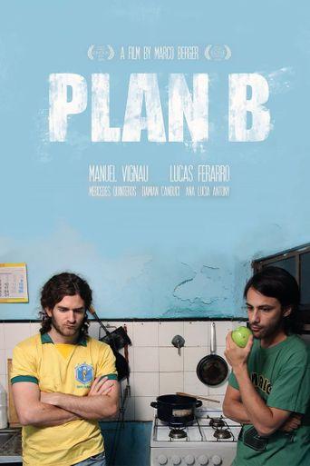 Plan B Poster