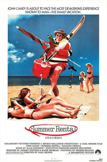 Watch Summer Rental