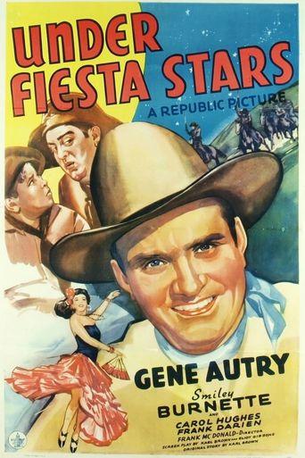 Watch Under Fiesta Stars