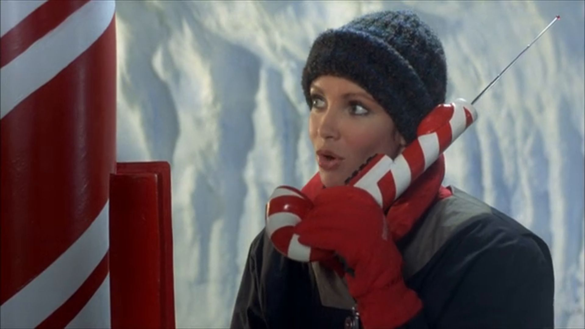 The Night They Saved Christmas (1984)  Drama, Family, Fantasy