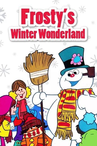 Watch Frosty's Winter Wonderland