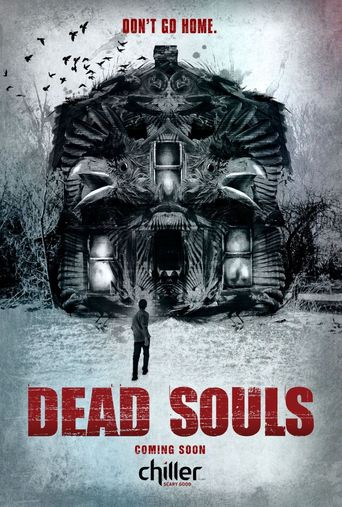 Watch Dead Souls