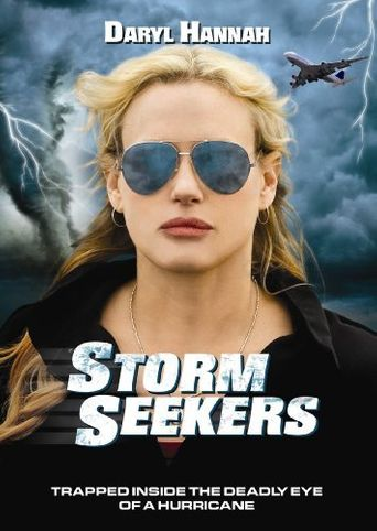 Storm Seekers Poster