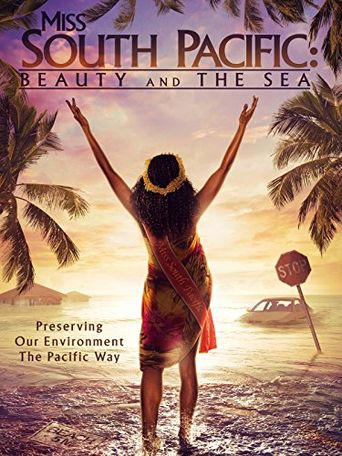 Miss South Pacific: Beauty and the Sea Poster