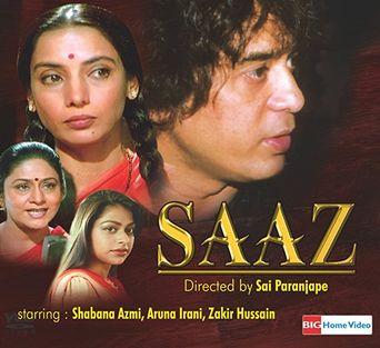 Saaz Poster