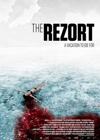 Watch The ReZort